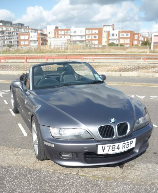 Bmw Z3 Convertible Top Problems: BMW Z3 For Sale In Brighton