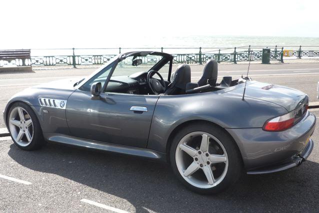 Bmw Z3 For Sale In Brighton